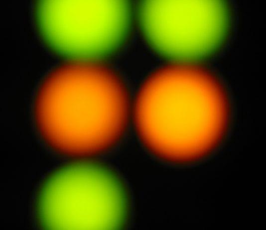 Server Lights